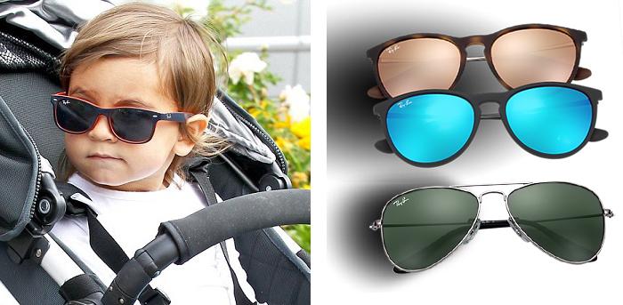 e075c8d84 Óculos de sol para crianças - Prismóptica